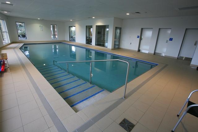 Indoor pools banora pools pool design builder gold coast for Pool design gold coast