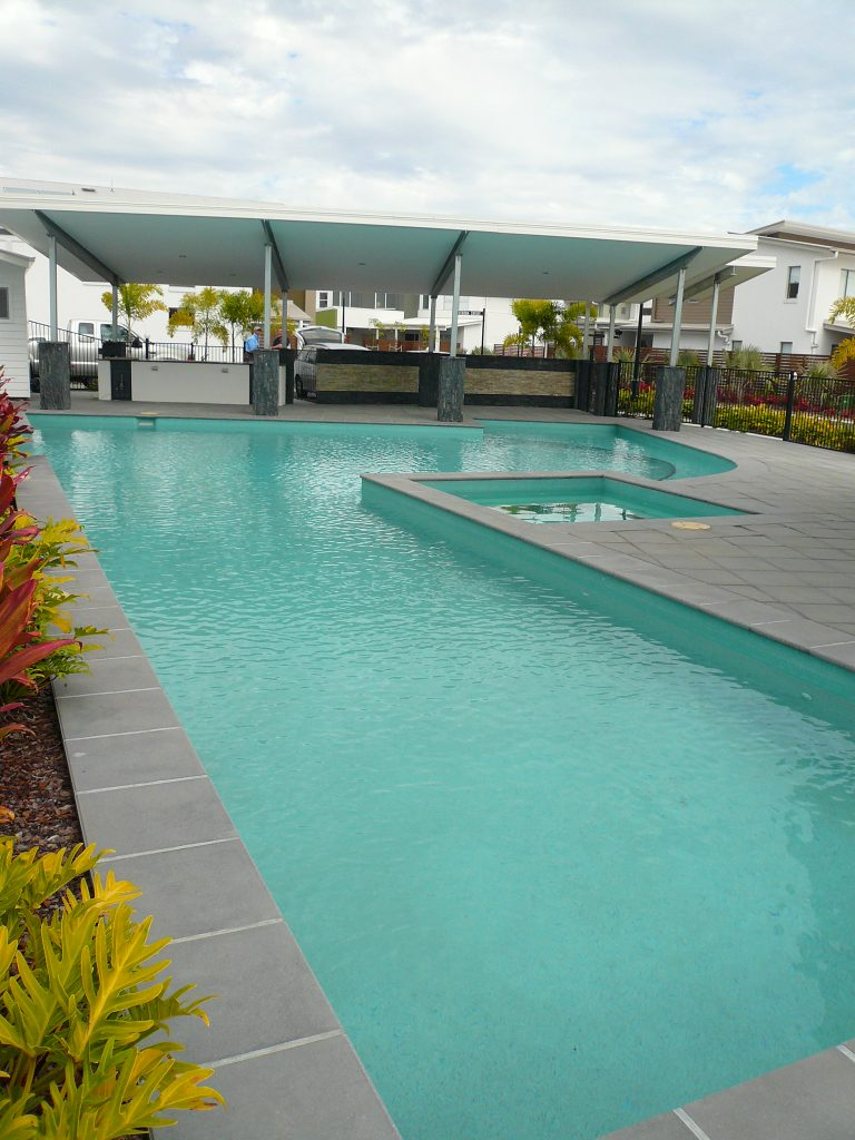 Commercial pools banora pools pool design builder gold for Pool design gold coast