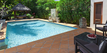 formal pools